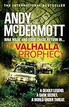 Télécharger le livre :  The Valhalla Prophecy (Wilde/Chase 9)