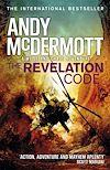 Télécharger le livre :  The Revelation Code (Wilde/Chase 11)