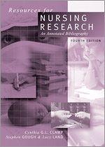 Téléchargez le livre :  Resources for Nursing Research