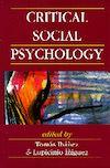 Télécharger le livre :  Critical Social Psychology