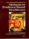 Télécharger le livre :  The Advanced Handbook of Methods in Evidence Based Healthcare