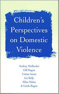 Téléchargez le livre :  Children's Perspectives on Domestic Violence