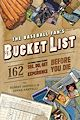 Download this eBook The Baseball Fan's Bucket List