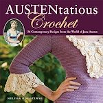 Download this eBook Austentatious Crochet