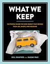 Download this eBook What We Keep