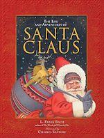 Téléchargez le livre :  The Life and Adventures of Santa Claus