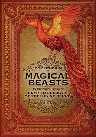 Téléchargez le livre :  The Compendium of Magical Beasts