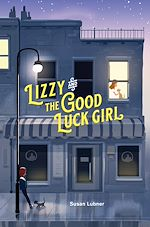 Download this eBook Lizzy and the Good Luck Girl