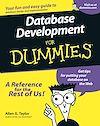 Télécharger le livre :  Database Development For Dummies