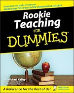 Download this eBook Rookie Teaching For Dummies