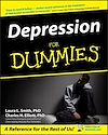 Télécharger le livre :  Depression For Dummies