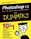 Download this eBook Photoshop CS All-in-One Desk Reference For Dummies