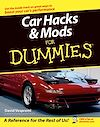 Download this eBook Car Hacks and Mods For Dummies
