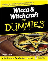 Download the eBook: Wicca and Witchcraft For Dummies