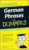 Télécharger le livre :  German Phrases For Dummies