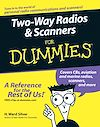 Download this eBook Two-Way Radios and Scanners For Dummies