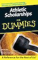 Download this eBook Athletic Scholarships For Dummies