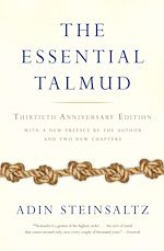 Download this eBook The Essential Talmud