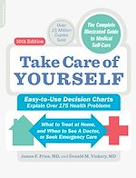 Download this eBook Take Care of Yourself