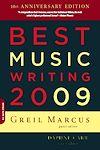 Télécharger le livre :  Best Music Writing 2009