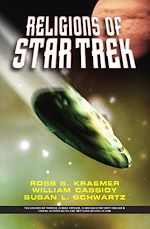 Download this eBook The Religions Of Star Trek