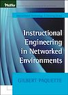 Télécharger le livre :  Instructional Engineering in Networked Environments