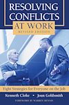 Download this eBook Resolving Conflicts at Work