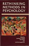 Télécharger le livre :  Rethinking Methods in Psychology