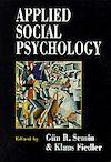 Télécharger le livre :  Applied Social Psychology