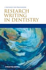 Télécharger cet ebook : Research Writing in Dentistry