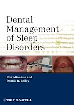 Télécharger cet ebook : Dental Management of Sleep Disorders