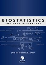 Télécharger cet ebook : Biostatistics for Oral Healthcare