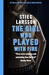 Télécharger le livre :  The Girl Who Played With Fire