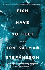 Téléchargez le livre :  Fish Have No Feet