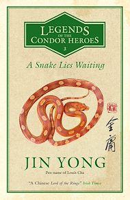 Téléchargez le livre :  A Snake Lies Waiting