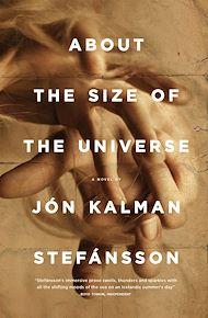 Téléchargez le livre :  About the Size of the Universe