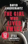 Télécharger le livre :  The Girl Who Lived Twice