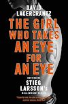 Télécharger le livre :  The Girl Who Takes an Eye for an Eye