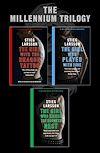 Télécharger le livre :  The Millennium Trilogy