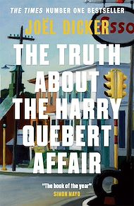 Téléchargez le livre :  The Truth about the Harry Quebert Affair