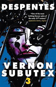 Téléchargez le livre :  Vernon Subutex Three