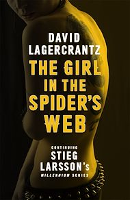 Download the eBook: The Girl in the Spider's Web