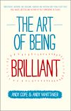 Download this eBook The Art of Being Brilliant