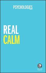 Téléchargez le livre :  Real Calm