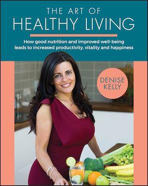 Téléchargez le livre :  The Art of Healthy Living