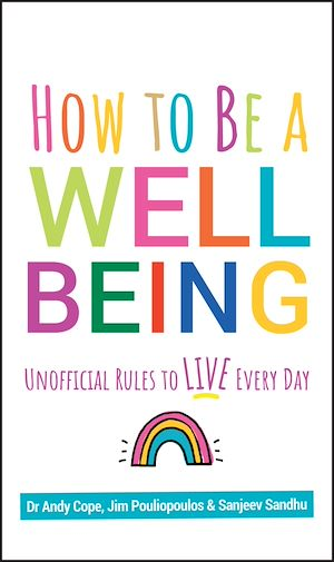 Téléchargez le livre :  How to Be a Well Being