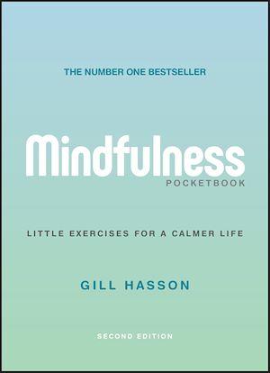 Téléchargez le livre :  Mindfulness Pocketbook