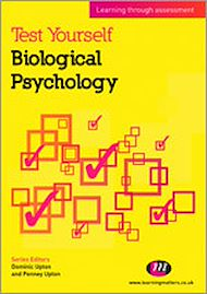 Téléchargez le livre :  Test Yourself: Biological Psychology