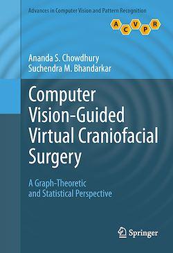 Computer Vision-Guided Virtual Craniofacial Surgery