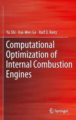 Computational Optimization of Internal Combustion Engines